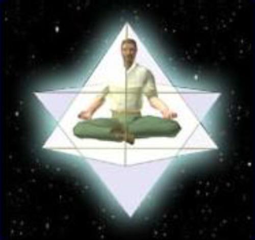 где отражен принцип движения энергии, то увидите: всё ваше тело питается энергией, источник которой - душа
