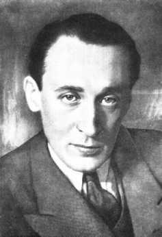Русский поэт драматург литературный критик член союза спасения